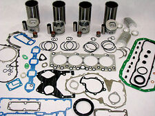 Isuzu NPR 4BD1-T turbo charged  1985-1992 engine overhaul kit