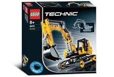 Lego Technic 8419 EXCAVATOR New SEALED