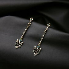 Delicate Pearl Earrings/ JER67036
