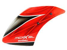 *~ MCPXBL080RD GFK Haube - Red Devil [Blade mCPX BL TUNING] ~*