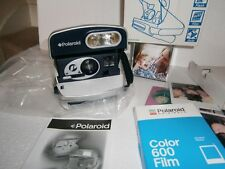 RARE AS N E W OLD STOCK Polaroid One Camera nib +1+ FILM TO GET YOU STARTED *
