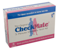 Check Mate Semen Detection Kit Sex Detector Catch Cheating Spouse Cheat