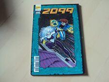 comics  2099  n° 20