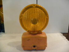 YULI BARRICADE WARNING LIGHT WITH STAND