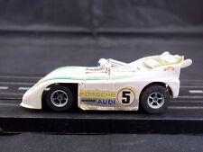 Vintage, Aurora, Afx, Tyco, etc. Porsche (Item #1428)