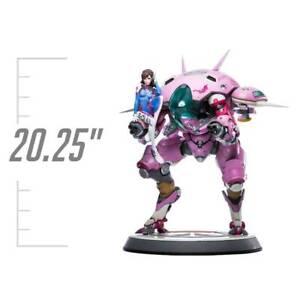Blizzard Overwatch Dva Statue