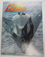 Flying Safety Magazine Mr.Marseille Hurricane Hunters September 1995 FAL 060115R