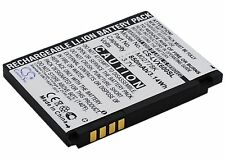 UK Battery for LG Lotus LX600 LGIP-490A SBPL0095501 3.7V RoHS