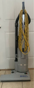 Nilfisk Advance Carpetwin 18 Upright Commercial Vacuum Cleaner