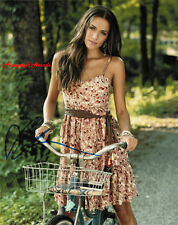 JANA KRAMER One Tree Hill 90210 Signed Original Autographed Photo 8x10 COA #1