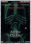 DVD - Alone in the Dark - Cine Collection - Director`s Cut NEU / #3448