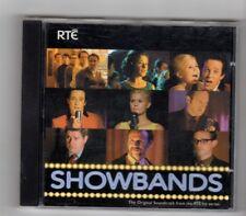 (IM600) Showbands, Soundtrack - 2005 CD