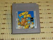 Donkey Kong für GameBoy und Color und Advance