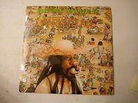 Bunny Wailer – Marketplace - Vinyl LP 1985