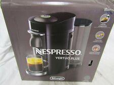 Nespresso by De'Longhi VertuoPlus Deluxe Coffee and Espresso Machine