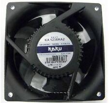 KAKU KA1238HA2   FAN 12038 120 x38 mm AC220V  851