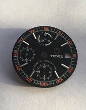 Tudor Chronograph Big Block Dial 7750
