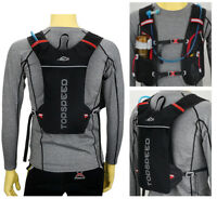 Marathon Running Sport Cycling Vest Style Water Bag Polyester Hydration Backpack
