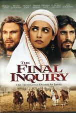 Final Inquiry (2012, DVD NEW)