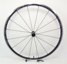 Genuine Nos 2014 Easton EA90 SLX Aluminum Front Wheel, 700c, Black, Brand New