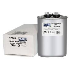 2x 45uF 440Vac Motor Start Capacitor 440V AC 45mfd 97F5209 Pump Refrigerator