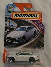 🔥 Matchbox Mercedes AMG GT 63 S MBX highway*🔥