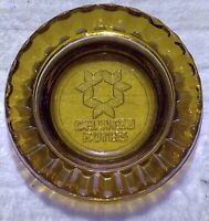 Vintage GRAND BAY HOTEL Coconut Grove Florida Ashtray
