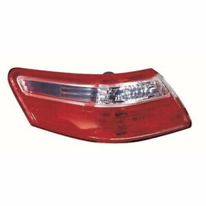 2007-2009 Toyota Camry Tail Light Assembly