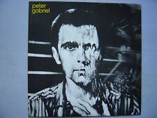 Vinyle---Peter GABRIEL : LP de 1980