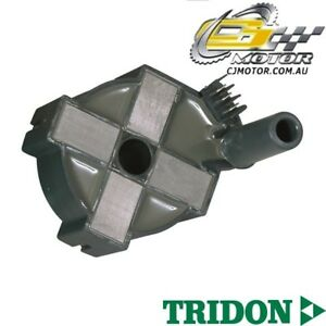 TRIDON IGNITION COIL FOR Mitsubishi  Lancer CC (Carb) 09/92-07/96, 4, 1.5L 4G15
