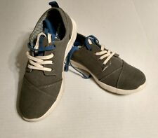 Sonoma Goods for Life men's  9-1/2M tie athletic/casual shoes new with box