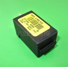 19-BMW 3 Series E36 Z3 Control Unit, Rear Fog Light 5-Pin Black Relay 6903410