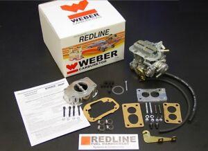 For Toyota Celica Corona Pickup Exempt 32/36 DGAV Conversion Kit for 20R 78-80