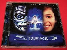 1998 Starkid Star Kid Soundtrack CD by Nicholas Pike - Motion Picture Soundtrack