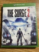 The Surge 2 | Game for Microsoft Xbox One HDR brand new sealed FREE SHIPPING