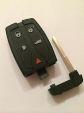 Land Rover Freelander 2 Remote Key - Cut to Your Car