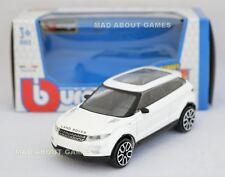 Land Rover LRX Concept Evoque 1:43 Coche Nuevo Modelo Diecast modelos coches DIE CAST