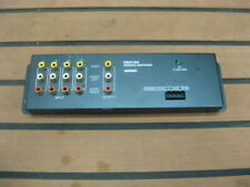 Xantech Rs41Av Remote Audio/Video Switcher - Free Us Shipping