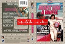 HEART LIKE A WHEEL DVD SPECIAL EDITION  Hot rod customs  vintage drag racing