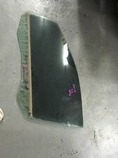 FORD FALCON FG XR FAIRMONT LEFT FRONT (PASS FRONT)GLASS DOOR WINDOW