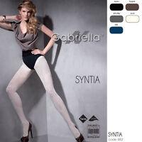 Gabriella Strumpfhosen SYNTIA , FA 482 Size S -L