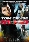 DVD *** MISSION IMPOSSIBLE 3 *** (neuf sous cello)