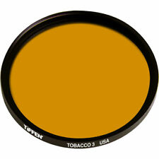 New Tiffen 138mm Tobacco 3 Filter MFR # 138TO3
