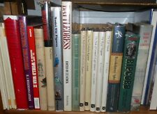 PICK ANY THREE (3) MILITARY BOOKS for $15 from Aide de Camp Books and Prints