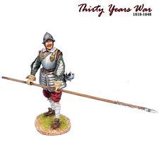 TYW023 Spanish Tercio Pikeman #6 to Fire by First Legion