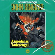JOHN SINCLAIR - Asmodinas Todesengel - Tonstudio Braun CD Nr. 20 NEU - OVP