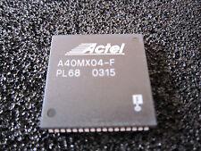 A40MX04-FPL68, FPGA - Field Programmable Gate Array MX