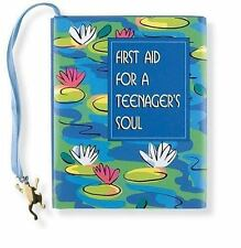 First Aid for a Teenager's Soul (Mini Book) (Charming Petites Series) Marc Anel