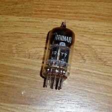 VINTAGE BRIMAR VALVE/TUBE 12AT7
