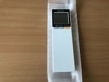 Mitsubishi Electric TYPE SG15D hand held controller Air conditioning Remote